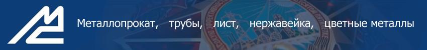 Логотип Металлсервис